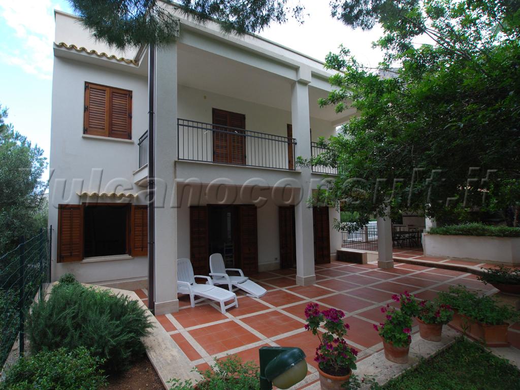 Villa Macari San Vito Lo Capo