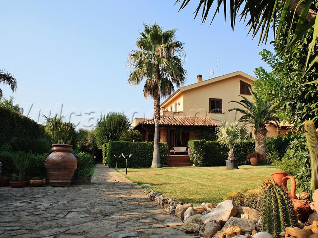 Villa Terrasini