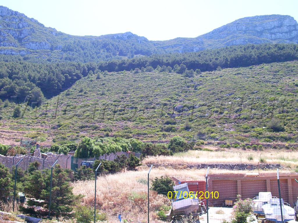 Vendesi terreni agricolo Marettimo