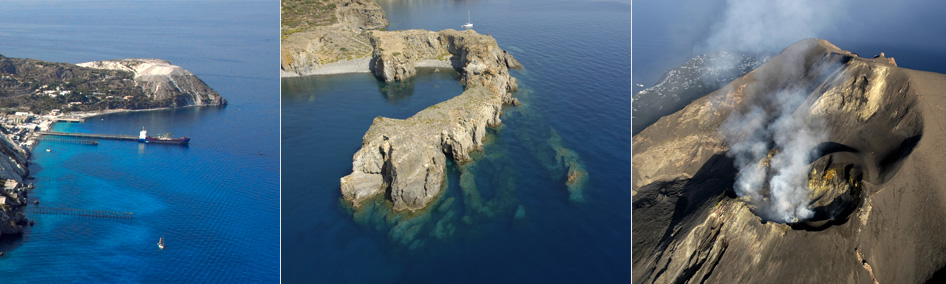 eolie case appartamenti rentals vacations aeolians islands